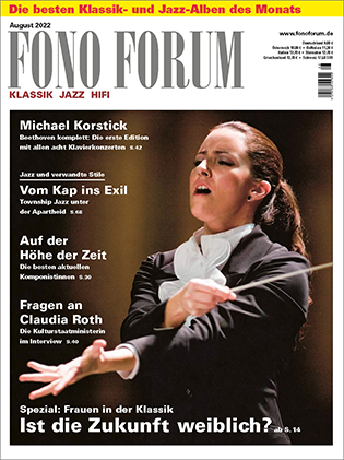 FonoForum