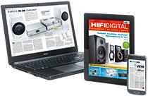 HiFi-Digital-E-Paper