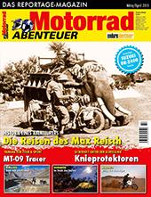 MotorradABENTEUER