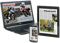 MOTORRADFAHRER-E-Paper